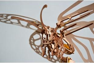 Mechanical model Butterfly