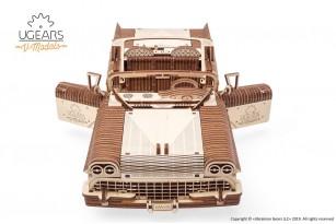 Mechanical model Dream Cabriolet VM-05