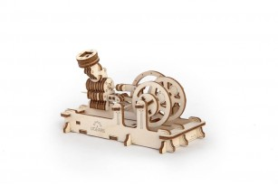 Mechanical model Engine