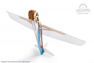 Mechanical model Flight Starter
