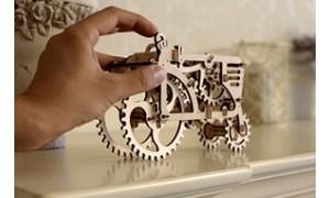 Model Tractor