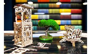 """Archballista-Tower"" Model"