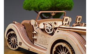 """""""Roadster VM-01"""" Model"""