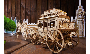 """Stagecoach"" Model"