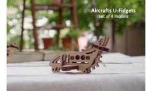 U-Fidgets-Aircrafts