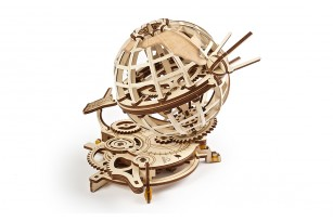 Mechanical Model Globus