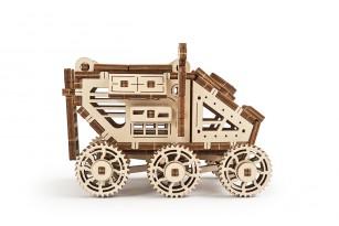 Mechanical model Mars Buggy