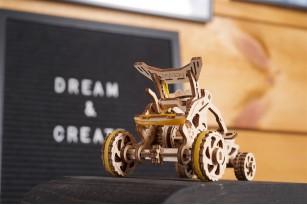 Mechanical model Mini-buggy