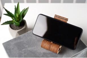 Foldable Phone Holder
