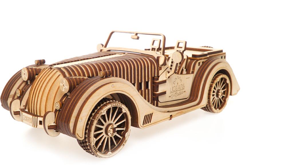 Mechanical model Roadster VM-01