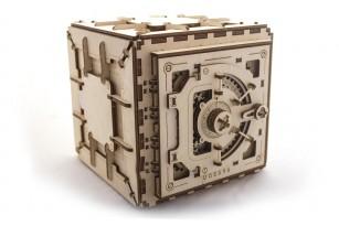 Mechanical model Safe