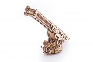 Mechanical model Set of Additions for UGM-11 Truck model