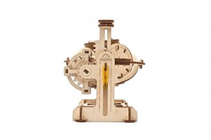 Mechanical model Random Generator
