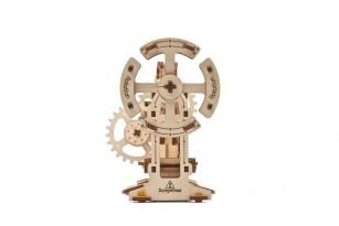Mechanical model Tachometer