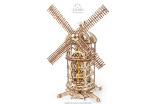 Mechanical model Tower Windmill