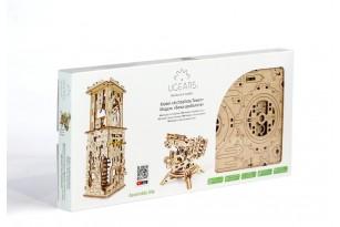 Mechanical model Archballista-Tower