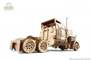 Mechanical model Heavy Boy Truck VM-03